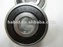 performance bearings 6202 , 6301 water pump ball bearings