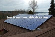mobile solar power 3000W
