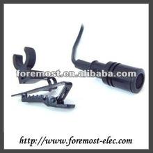 Electret Omnidirectional Condenser Microphone