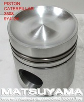 Piston 9Y4124 for Caterpillar 3508