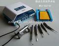 implante dental equipo de motor eléctrico