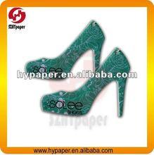 Shoes hanging air freshener