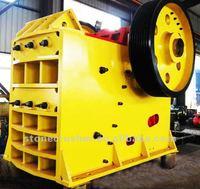 2012 mining gypsum crusher/jaw crusherPE1000x1200/stone crushing machine China 1 2