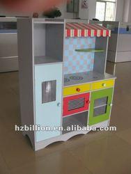wooden toys educational kitchen toys