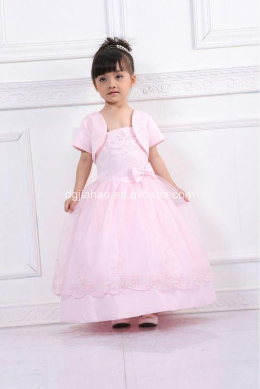 Vestido Niñas Presentación De 3 Años Imagui