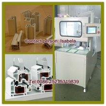 Plastic window machine/Window corner and surface cleaning machine/Digital display plastic window corner cleaner (JQK04-120)