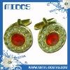 high quality customized metal cufflink