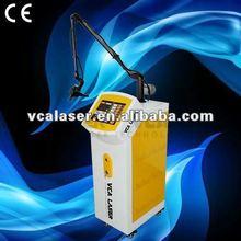 Medical Device Skin Resurfacing ,RF tube CO2 laser photorejuvenation