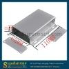 "Aluminum Box Enclosure Case -4.33""*2.44""*0.98""(L*W*H) waterproof electrical joint"