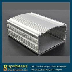 """Aluminum Box Enclosure Case -4.33""""*3.31""""*1.81""""(L*W*H) aluminum dog box"""