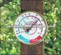Max 125mm/min termômetro dial