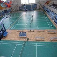 Badminton 1.2mm wear layer PVC Floor
