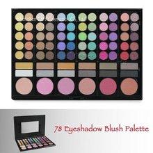 eBay 1st page!78 fashion palette high quality oem eyeshdow