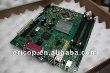 Dell 0WK833 System Board LGA775 DDR2 /Computer/Telecom Network/Desktop