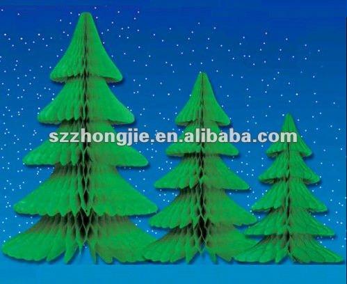 Árbol de navidad de la decoración para 2013