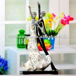 Gift Ideas For Newly Wedding Couple : ... Couple Figurines/gifts For Newly Married Couple,Dancing Couples,Couple