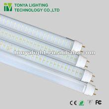 new hot 2012 tube led T8 1200mm 18W CE, RoHS, UL, FCC