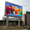 HIGH brightness semioutdoor PH20 monochrome color led digital display panel hot/new technology