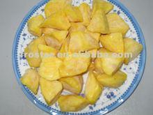 IQF fried sweet potato