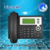 new arrival Supply 2 Line Voip Phone(sip&H.323),wifi sip desk phone