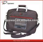 computer bag solar power with customized logo