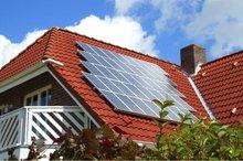 tilt roof mount system solar panel installation
