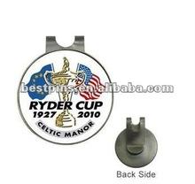 golf divot repair tool, ball marker manufacturer