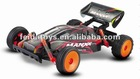 Top selling 1:10 scale high-speed rc car