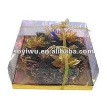 Christmas gifts wholesale from yiwu market with christmas tree silicone cake pan #1240407