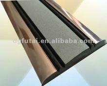 20mm X 5m Decor Triple Chrome Moulding Trim Strip For Window Cover Bumper Moulding