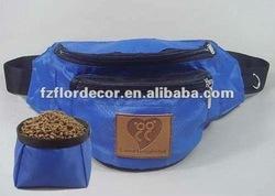 Pet Products Of Dog Treat & Training Bag Sapphire CWB1-15