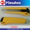 plastic case oem utility knife