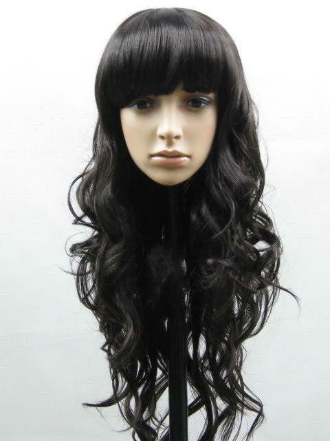 Order Fake Hair 73