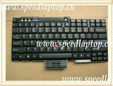 Relacement part for IBM Lenovo T400 R400 T500 R60 T60 T61 R61 T61P Keyboard