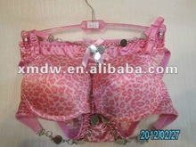 2012 lady's fashion lace bra,new design perfectly sexy bra
