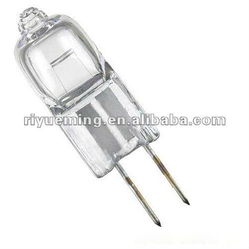 Hal geno jc tipo de bombilla g4 12 v 10 w watt l mparas - Tipos bombillas halogenas ...