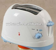 HY-001 700W 2 slices low price toaster 110-240V