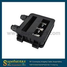PV Solar Junction Box for Low power PV module /80-110watt solar panel