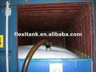 crude palm oil in flexitank