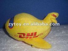 Plush toy airplane manufacturer