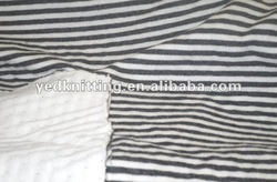 100%Cotton interlock knit fabric suppliers