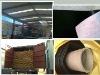 EPDM waterproofing roll roofing