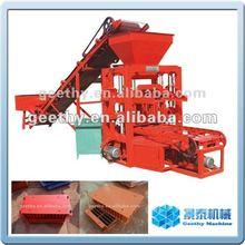 high profit product QTJ4-26C small scale production line