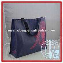 Tote reusable shopping bag