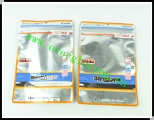 2012 NEW Sales Clothes Plastic Aluminum Foil Seal Bag
