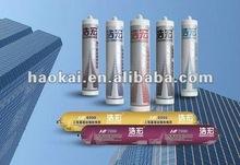 High grade waterproof silicone sealant