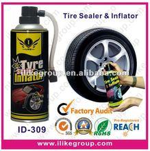 Emergency Tyre Sealer & Inflator (repair for 4X4s, Vans,SUVs,MPVs, Cars ,LDVs, Trailers,Motorcycles, Bicycles,Caravans)