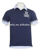 2012 men's bright colored polo shirts