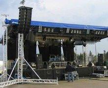 2012 best price aluminum truss heavy duty truss stand