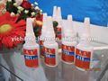 Colainstantânea( adesivo de cianoacrilato)